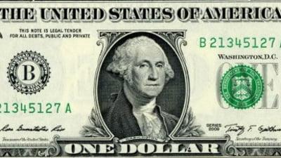 Ponturi financiare: Ce poti face cu un dolar?
