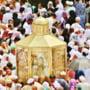 Populatia musulmana s-ar putea dubla in Europa