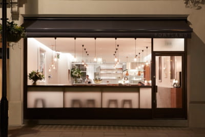 Porneste intr-o aventura culinara de lux la Londra