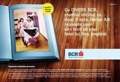 Porneste la drum cu creditul DIVERS BCR!