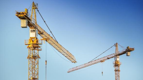 Pornirea unei afaceri in constructii: 5 utilaje necesare