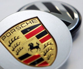 Porsche detine peste 50% din VW