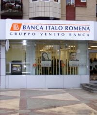 Portofoliul de credite al bancii Italo Romena a avansat cu 13%