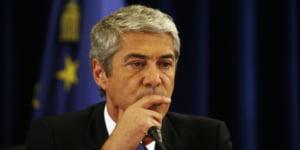 Portugalia: Fostul premier, acuzat de frauda, plasat in arest la domiciliu