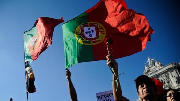 Portugalia a revizuit in crestere estimarile privind evolutia economiei in 2014