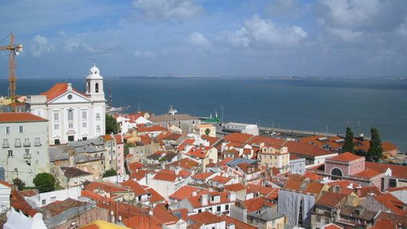 Portugalia vrea cele mai mici taxe din UE pentru afacerile noi
