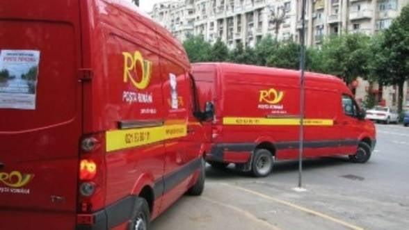 Posta Romana: Serviciul de relatii cu clientii va fi intrerupt miercuri, timp de sase ore