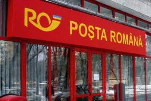 Posta Romana: pierderi de 70,33 mil lei, in S1