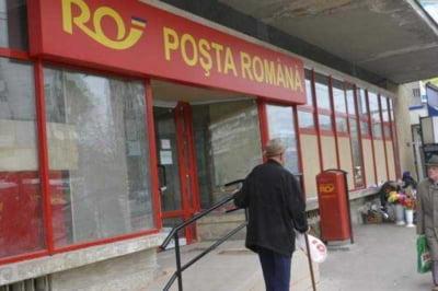 Posta Romana are nevoie de 100 milioane de euro pentru a furniza servicii similare unui operator european