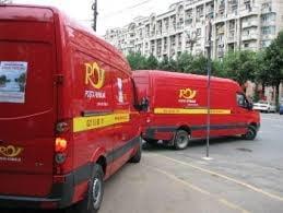 Posta Romana va reduce personalul si salariile, in linie cu scaderea activitatii