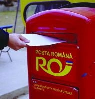 Posta Romana vrea sa ia o linie de credit de 40 milioane lei