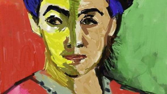 Potretul sotiei pictorului Henri Matisse s-ar putea vinde cu 20 de milioane de dolari