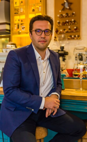 Povestea clujeanului care investeste milioane de euro in cafea de specialitate: E un fenomen!