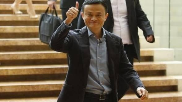 Povestea fondatorului Alibaba: 10 lucruri despre Jack Ma, al 36-lea miliardar al lumii