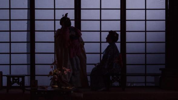 Povestea lui Cio-Cio-San revine in Madama Butterfly, sambata, pe scena Operei Nationale Bucuresti