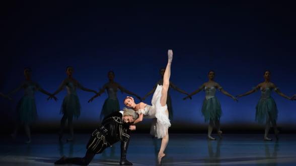 Povestea lui Don Quijote, transpusa in balet pe scena Operei Nationale Bucuresti