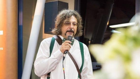Povestea medicului care vrea sa aduca nutritia romaneasca la cele mai inalte standarde - interviu cu dr. Horatiu Albu