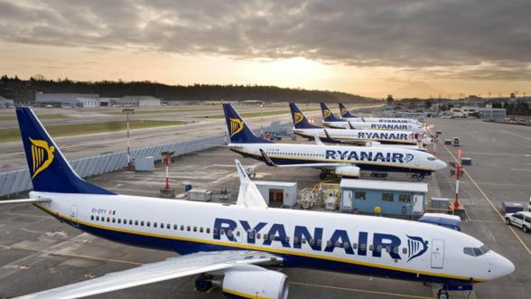 Povestile elitelor financiare: Cateva lectii despre succes de la fondatorul Ryanair