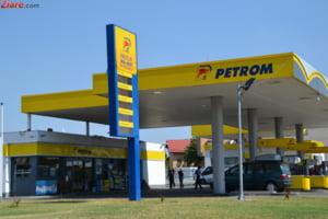 Prabusirea pretului petrolului loveste in profitul OMV Petrom: Scadere de aproape 60%