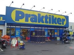 Praktiker extinde magazinul din Ploiesti