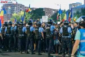 Prefectul Capitalei nu a transmis ordinul de interventie Parchetului Militar, desi a fost cerut