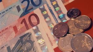 Prefinantarea pe proiecte UE, redusa la 10%