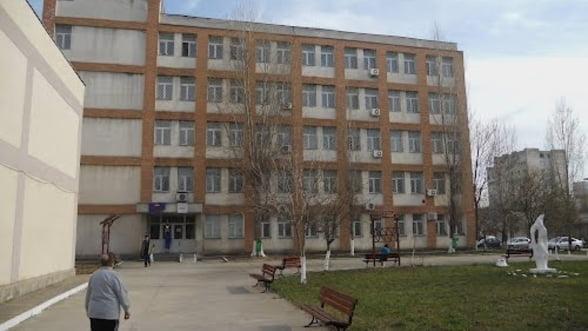 Prejudiciu de peste 5 milioane de lei la Spitalul Obregia
