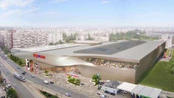 Preluare Mega Mall. NEPI a finalizat achizitia a 70% din proiectul de 150 de milioane de euro