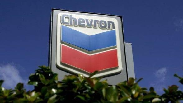 Preluarea Chevron Romania, in atentia Consiliului Concurentei
