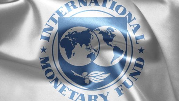 Prelungirea acordului preventiv cu FMI creste credibilitatea Romaniei