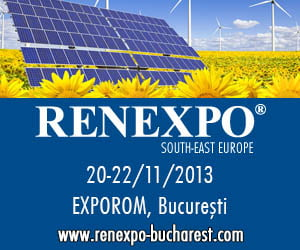 Premiantii sectorului de energie verde se pregatesc pentru RENEXPO® WIND si RENERGY AWARD