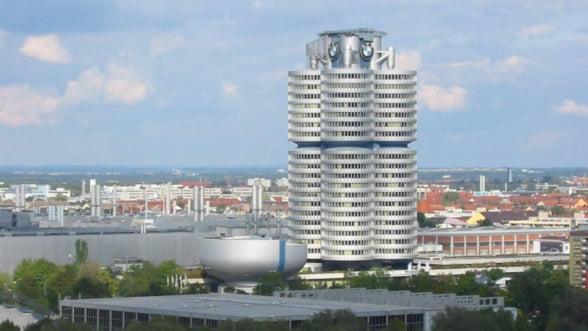 Premiera: BMW pierde pozitia de lider in favoarea Audi