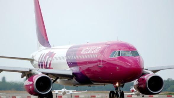 Premiera in Romania: Wizz Air introduce zbor direct spre Oslo