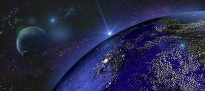 Premiera in astronomie: Patru planete gigantice au fost descoperite pe orbita unei stele foarte tinere