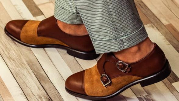 Premiera in moda romaneasca: S-a lansat aplicatia prin care-ti poti crea propriul design de pantofi