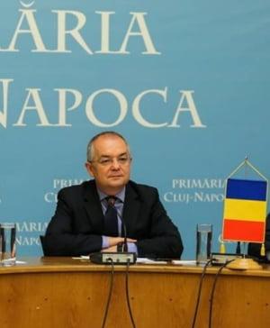 Premiera la Cluj: Locuitorii decid cum vor fi cheltuiti banii din impozite, Boc informatizeaza pe zi ce trece orasul