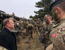 Premierul Danemarcei vrea sa curete tara de infractori si da exemplu niste romani