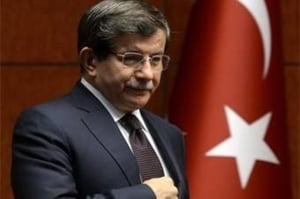 Premierul Davutoglu la Bruxelles: Turcia nu va cere scuze Rusiei pentru avionul doborat