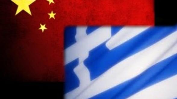 Premierul Greciei intinde covorul rosu investitorilor chinezi