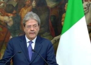 Premierul Italiei a fost operat de urgenta pe inima