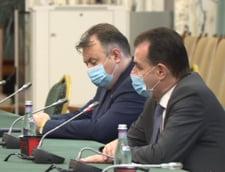 Premierul Ludovic Orban, asteptat in Parlament sa explice achizitiile facute de Unifarm in pandemie