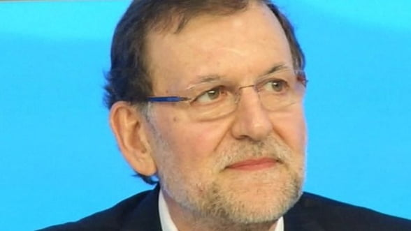 Premierul Spaniei isi publica veniturile, ca raspuns la scandalul de coruptie