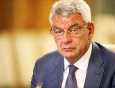 Premierul a iesit de la negocierile cu protestatarii cu o idee, liderul de sindicat Bogdan Hossu cu alta