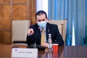 Premierul anunta ca Romania poate deconta 650 de milioane de euro de la UE, pe fondul pandemiei de coronavirus