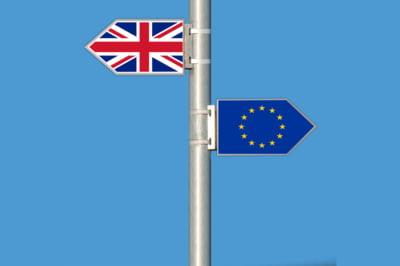 Premierul britanic Theresa May le promite companiilor impozite mai mici dupa Brexit