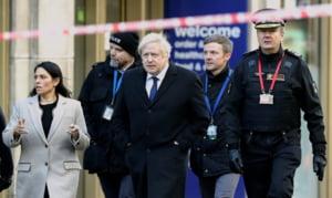 Premierul britanic vrea pedepse drastice pentru terorism: Unii nu ar trebui sa iasa niciodata din inchisoare