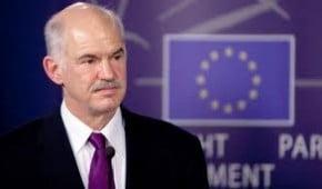 Premierul grec: Grecia risca sa ajunga la catastrofa