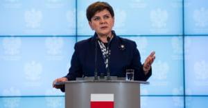 Premierul polonez apara reformele controversate: Se aplica si in alte state europene