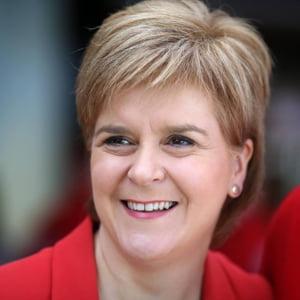 Premierul scotian ii indeamna pe britanici sa se mute in Scotia, ca sa scape de Brexit