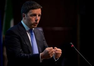 Premierul unei tari sufocate de imigranti dezvaluie ce s-a discutat la Consiliul European: O victorie!